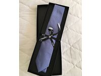 Genuine Hugo Boss -Silk Tie