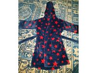 Mark's and Spencer dressing gown 2-3 years