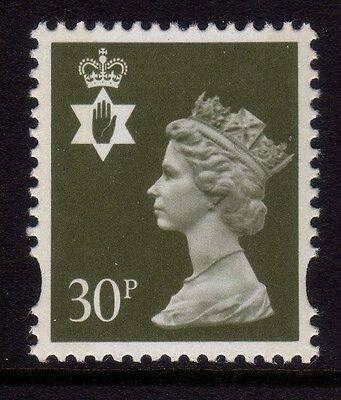 GB Northern Ireland 1993 Regional Machin 30p SG NI74 MNH (2B)