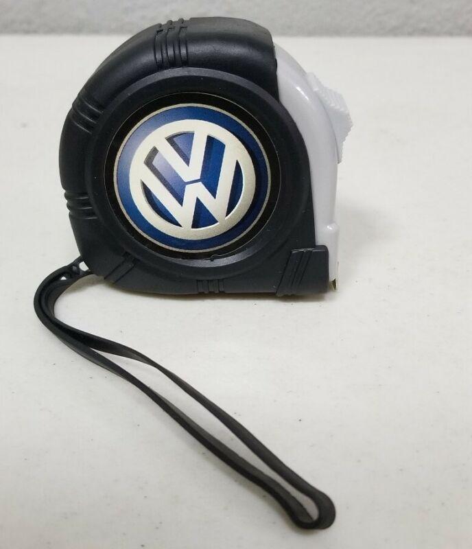"Volkswagen PASSAT WAGON VW ""Wagocentric"" 16' Tape Measure Advertising Promo RARE"