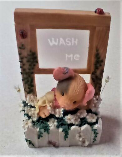 "This Little Piggy 1997 Enesco Figurine. ""I Don"
