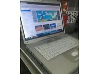 Compaq laptop