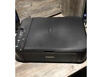 Canon Pixma MG3250 All In One Inkjet Printer