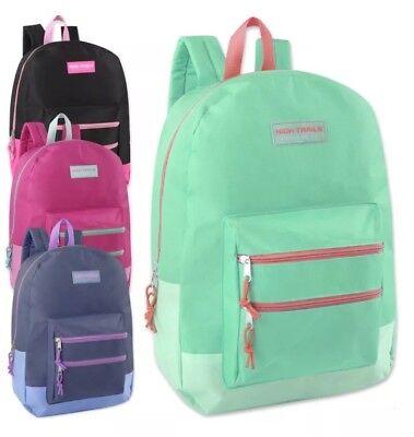 Wholesale Backpack (Lot of 24 Wholesale Backpack Bulk 18