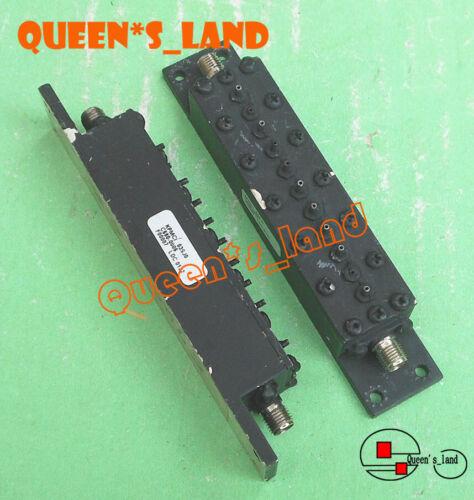 1× KPMCI C680-0006 5.725-5.86GHz SMA Bandpass Filter
