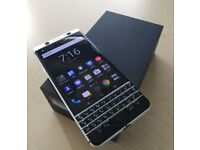 BlackBerry Key One - Full Box
