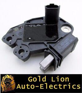 alternator regulator renault clio kangoo 1 4 1 6 2 0 1 5 1 9 d dti dci ebay. Black Bedroom Furniture Sets. Home Design Ideas