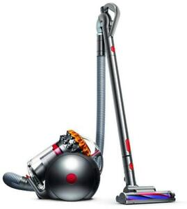 WINTER HOT DEALS!! Dyson BIG BALL ANIMAL Canister Store Display