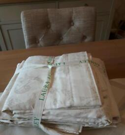 Brand new laura Ashley josette curtains