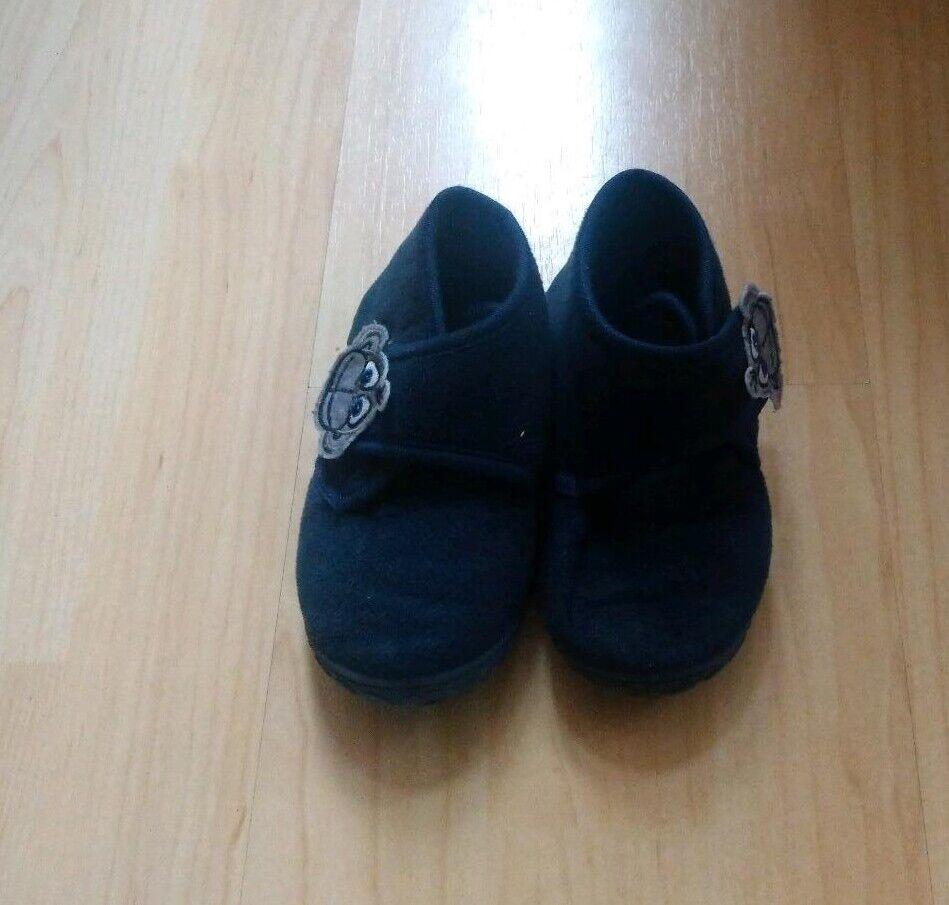 Hausschuhe Größe 23 Bobbi Shoes neuwertig in Berlin - Biesdorf