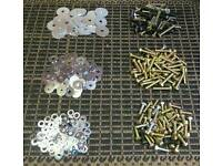 8 mm SET SCREW BUNDLE