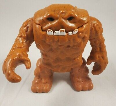 Fisher-Price Imaginext DC Super Friends Brown Clayface