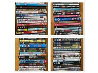 99 DVD joblot! Grab a bargain! £8 for the lot