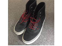 Limited edition vans size 7
