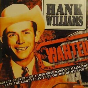 Hank-Williams-Wanted-CD