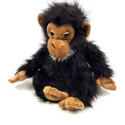 Monkey Aurora Babies Plush - Aurora World Plush Monkey Nature Babies 12