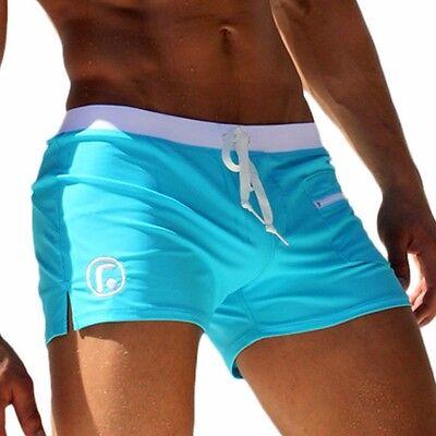 Sexy Men Badehose - Super  Schwimmshort  Beachwear   -Style-Hot-Geil-   Neu  M-L