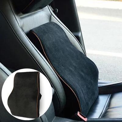 Eclipse Club Chair - Memory Foam Car Lumbar Back Support  Cushion Home Office Auto Seats Chair Pillow