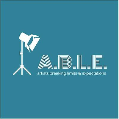 A.B.L.E. - Artists Breaking Limits & Expectations