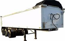 Semi Tipper Trailer, 35,000kg ATM, Call 0477 97EMUS Townsville City Preview
