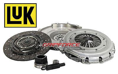 GF CLUTCH PREMIUM KIT - LUK FLYWHEEL FOR 99-10 F150 F250 F350 SUPER DUTY 5.4L V8 Ford F-350 Clutch Flywheel