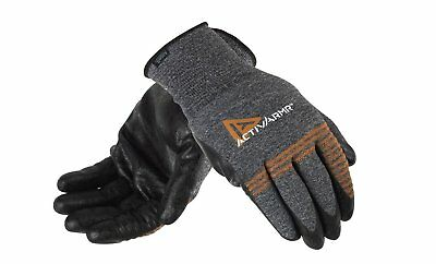Ansell 9700700xl Activarmr 97-007 Multipurpose Light Duty Gloves X-large