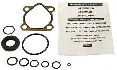 Power Steering Pump Seal Kit fits 1986-1994 Mitsubishi Mighty Max Precis  EDELMA