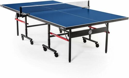 STIGA Advantage Competition Ready Indoor Table Tennis Table T8580 (Pick Up Only)