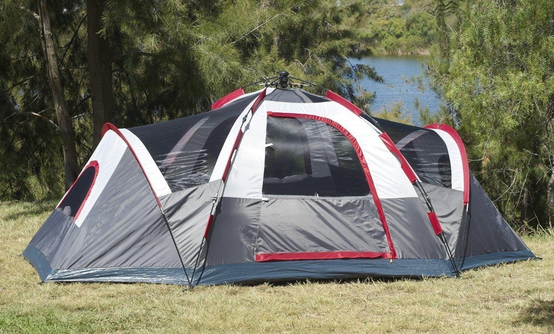 top 10 popup tents