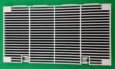 Dometic 3104928001 DuoTherm  AC Fan Return, Air Conditioner Grill w/ Air Filter