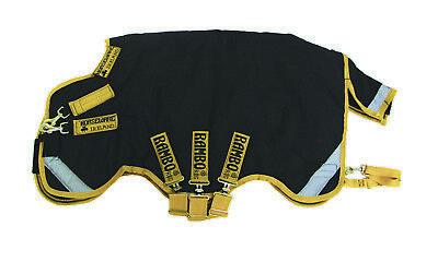 - Horseware Ireland Rambo Supreme Turnout Blanket 0g Fill Waterproof