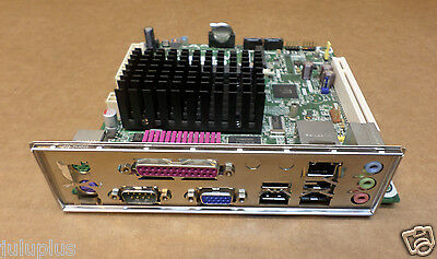 Intel D525MW Dual Core Atom CPU D525 1.8Ghz Mini ITX Motherboard Intel