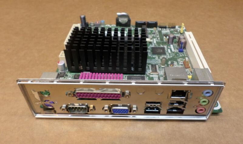 Acer TPDS03 Veriton N281G Intel Atom 1.8GHz DDR3 SDRAM Desktop Motherboard