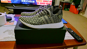 """Brand New Adidas NMD_R2 PK """"Trace Cargo"""" in US 12.5 Toorak Stonnington Area Preview"""