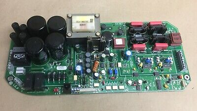 Board- Instrumentarium Cj718110v5c Power Supply Orthopantomograph Op200d X-ray