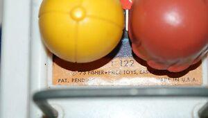 Vintage Fisher Price Toys Windsor Region Ontario image 4