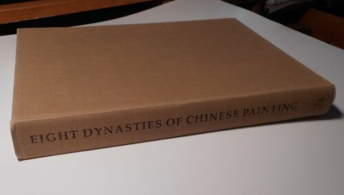 Eight Dynasties of Chinese Painting / Published by Cleveland Museum of Art