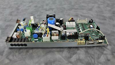 Genevac Ez-2 Plus Centrifugal System Plc Power Board With 90-day Warranty