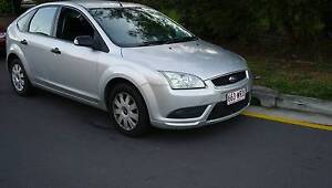 reduced by 3k 2008 Ford Focus Hatchback 6mnths rego Eight Mile Plains Brisbane South West Preview