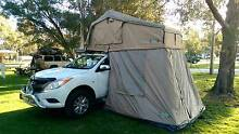 Roof Top Tent with Zip on Annex Blue Mountains Preview