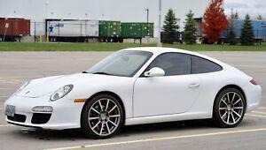 2009 Porsche 911 997.2