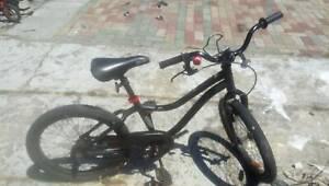 Giant  bmx size bike