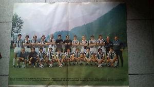 il campione della settimana calcioposter JUVENTUS anno 1972/73 - italy, Italia - il campione della settimana calcioposter JUVENTUS anno 1972/73 - italy, Italia