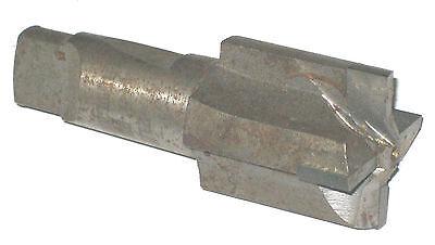 1-18 Capscrew Counterbore Carbide Milling Cutter Tool Mini Morse Taper Shank