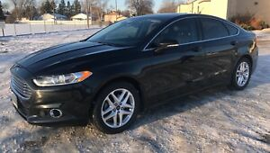 Fully Loaded 2013 Ford Fusion Ecoboost