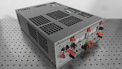 G169056 Kepco Bop 50-2 Bipolar Operational Power Supply Amplifier Partsrepair