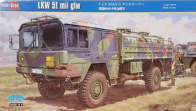 HOBBYBOSS® 85508 Bundeswehr MAN LKW 5t mil glw in 1:35