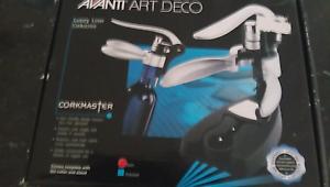 """""""Avanti"""" Art  Deco Corkscrew. Bentleigh East Glen Eira Area Preview"""