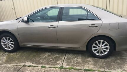 Toyota Camry 2015 Launceston Launceston Area Preview