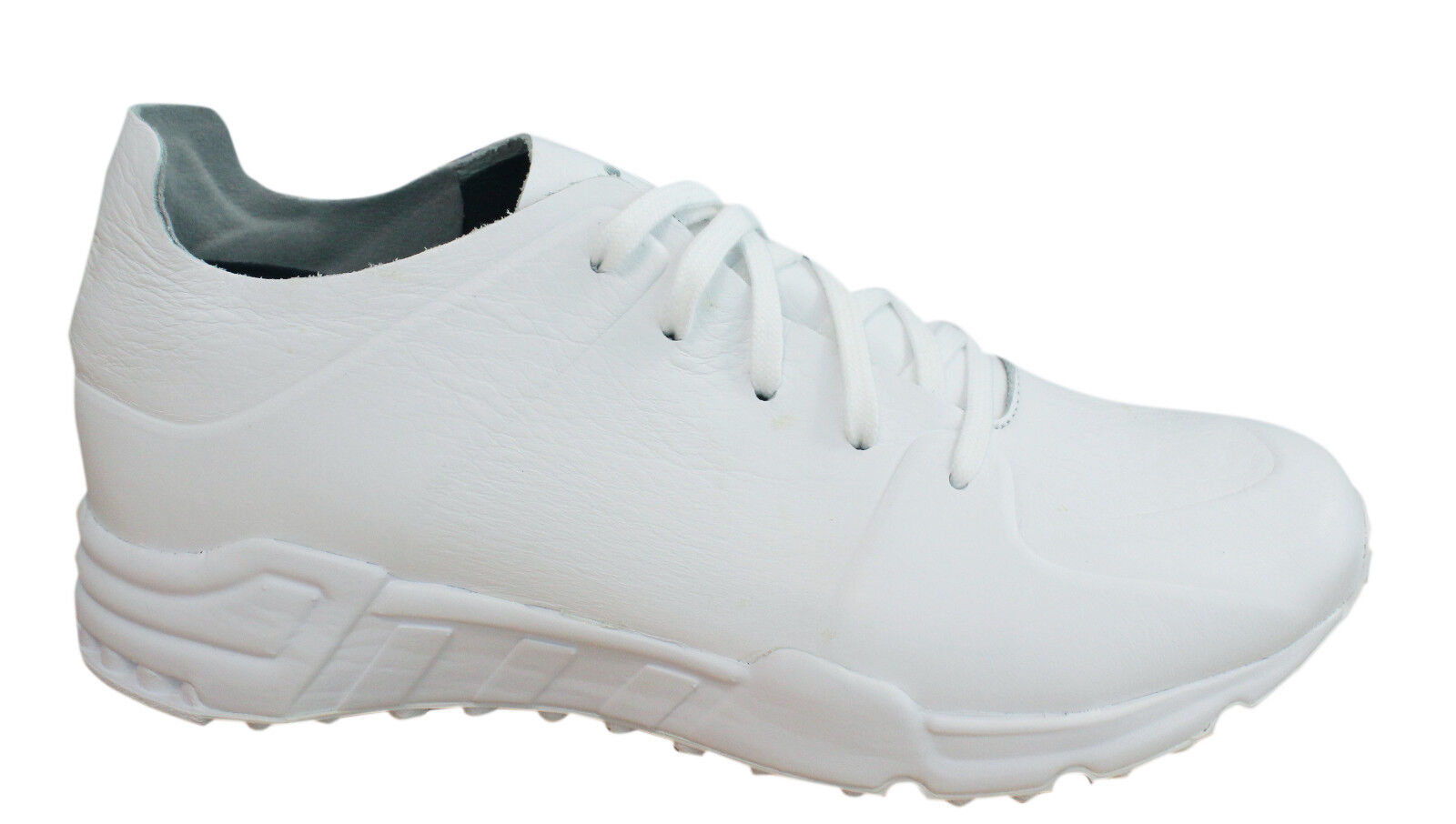 more photos b8f85 d1a68 Details about Adidas Originals Equipment Support 93 Nuude Womens Trainers  White S76702 M17
